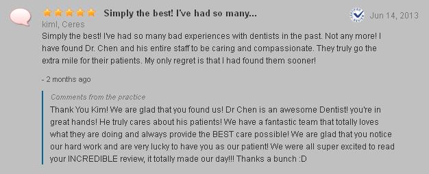 Modesto Dentist | Dentist in Modesto